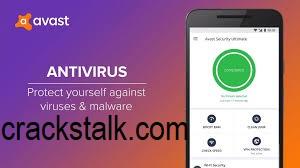 Avast Antivirus Crack + Key Full Download 2022